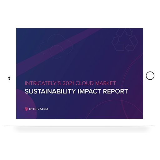 2021 Cloud Sustainability Report