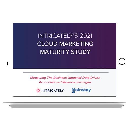 Cloud Maturity Study